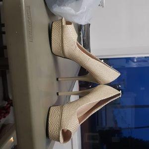 58 Annie Pinky stilettos